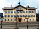 Rathaus Vorderfront