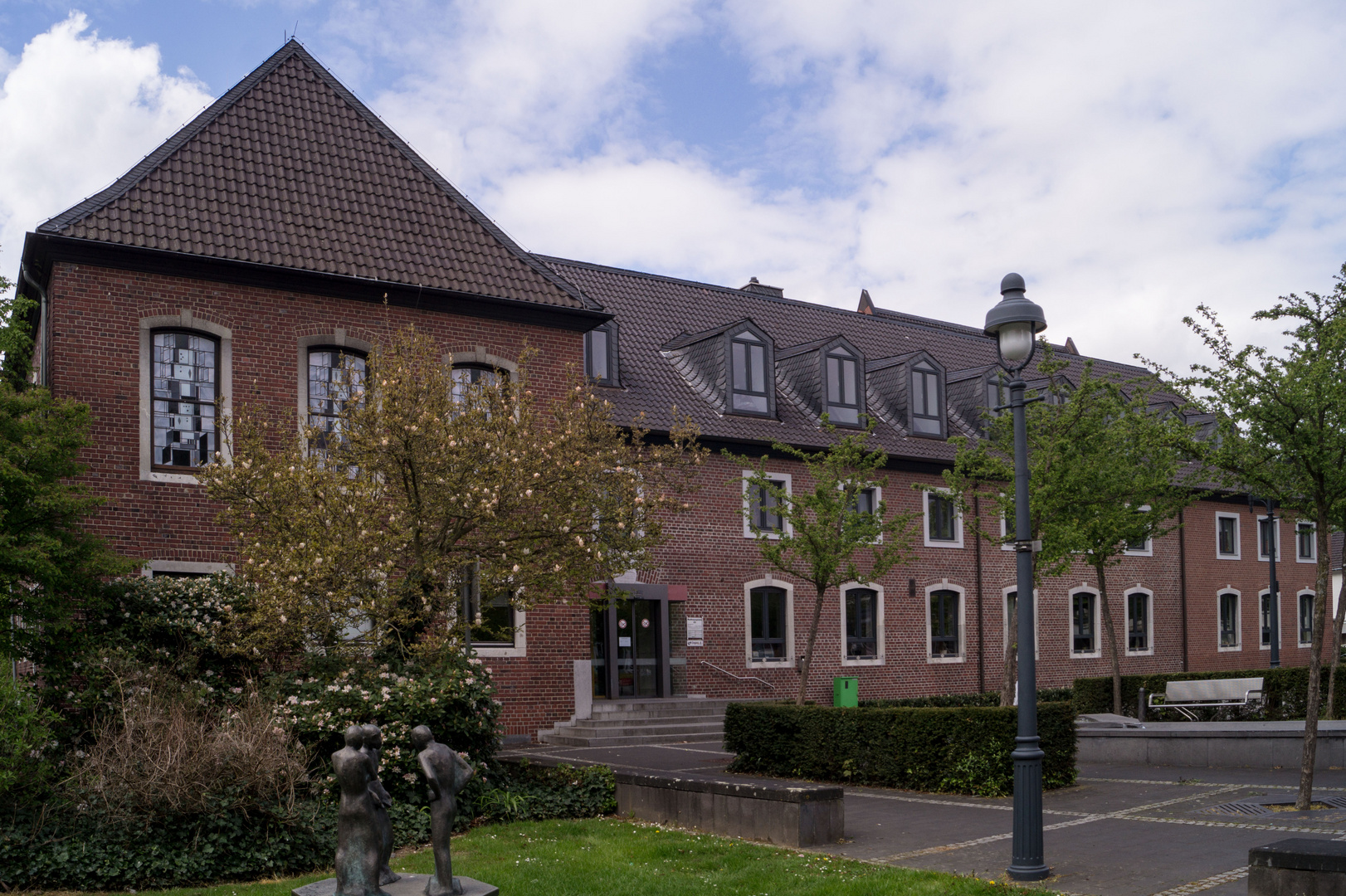 Rathaus Wegberg