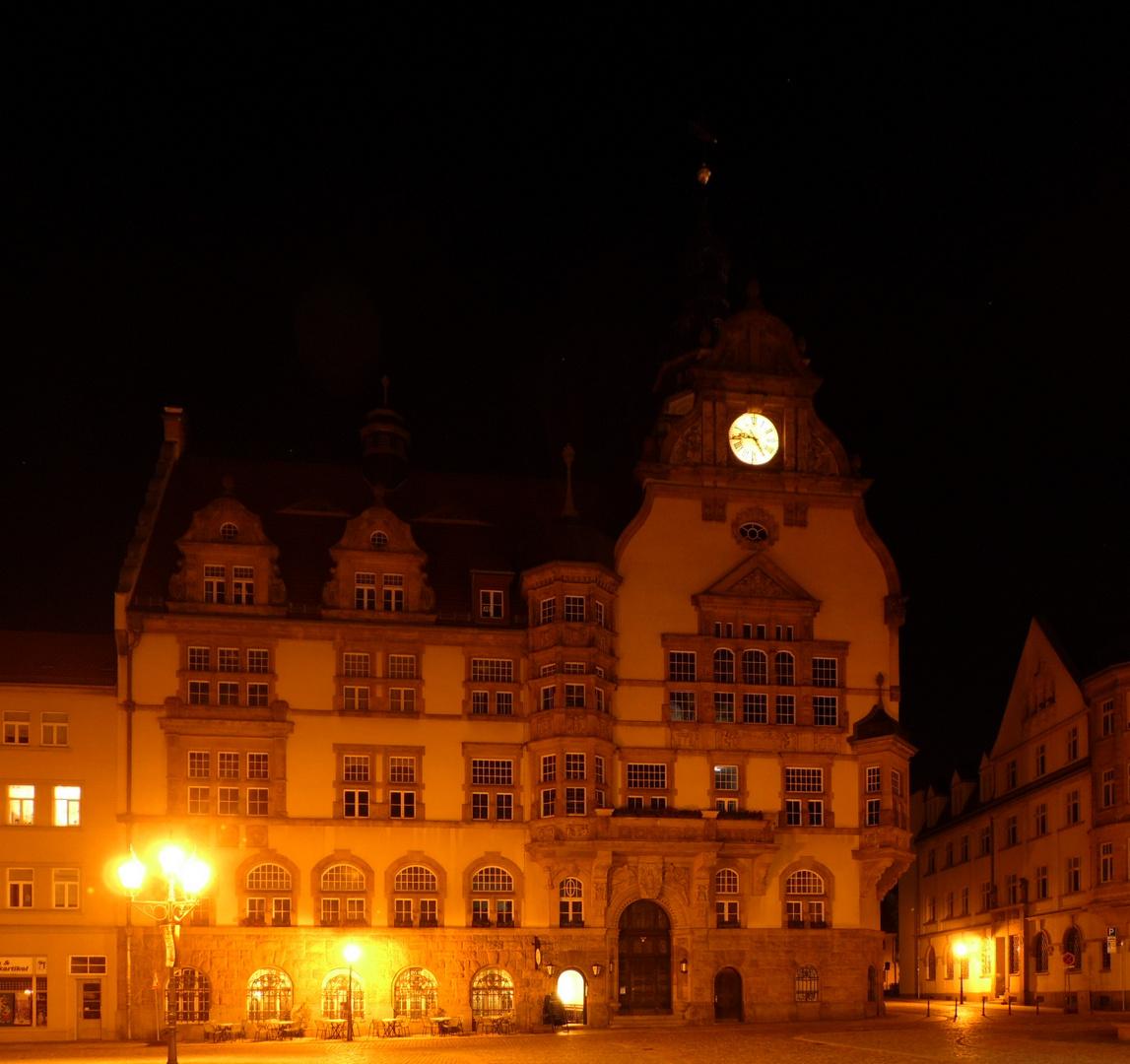 Rathaus Werdau