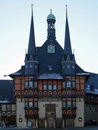 Rathaus Wernigerode
