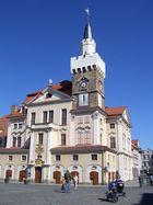Rathaus zu Löbau