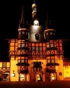 Rathaus zu Wernigerode