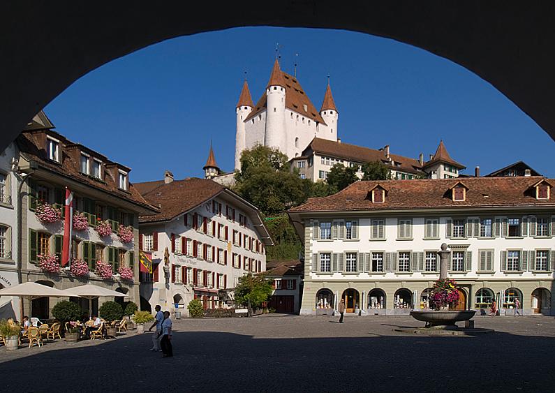 Rathausplatz Thun (reload)