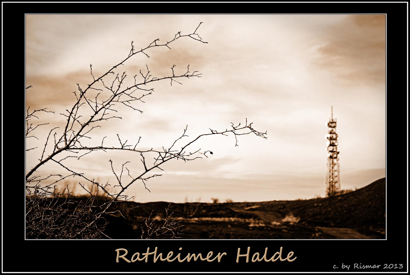 Ratheimer Halde