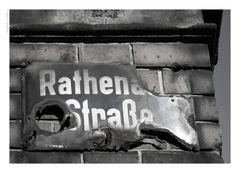 Rathenau Strasse