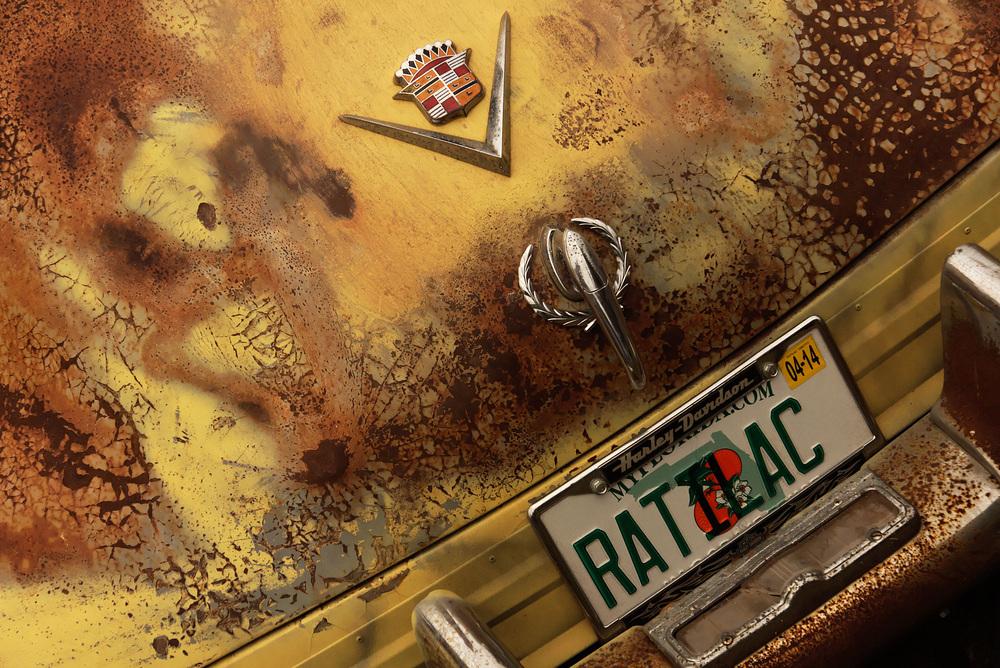 RATILAC - Billetproof 2013 Florida