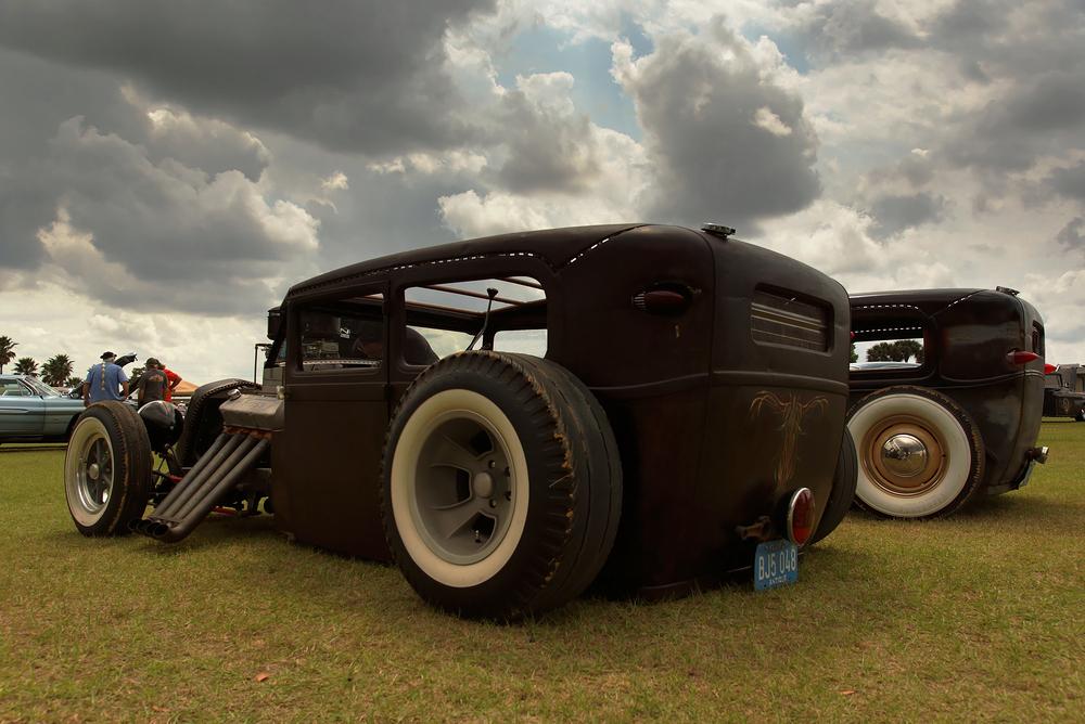 Rat'n'Roll - Billetproof 2013 Ocala Florida