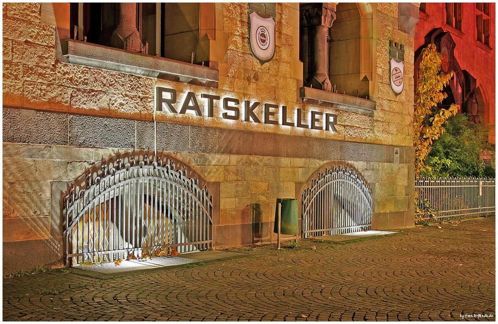 Ratskeller Recklinghausen