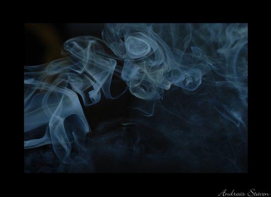 Rauch...