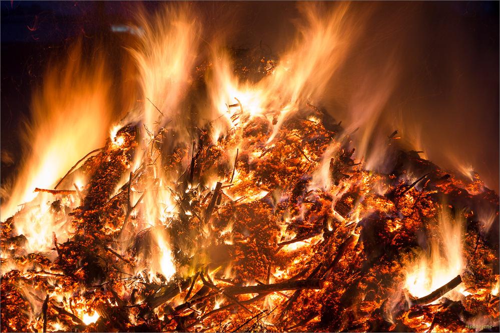 Rauch & Feuer