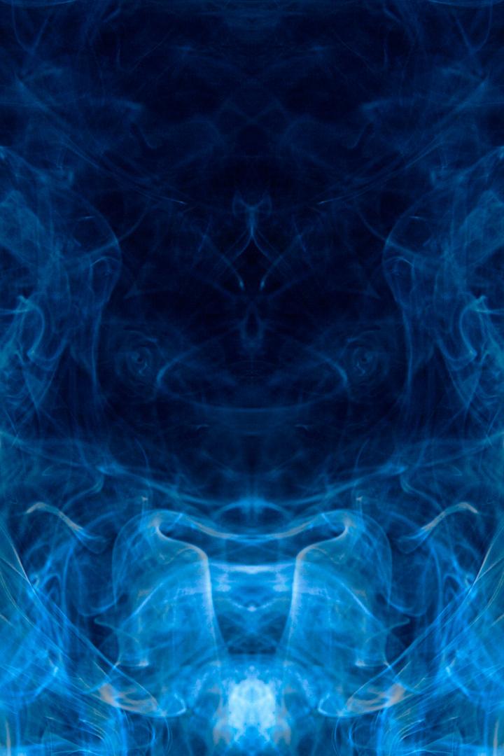 Rauch, Gestalt