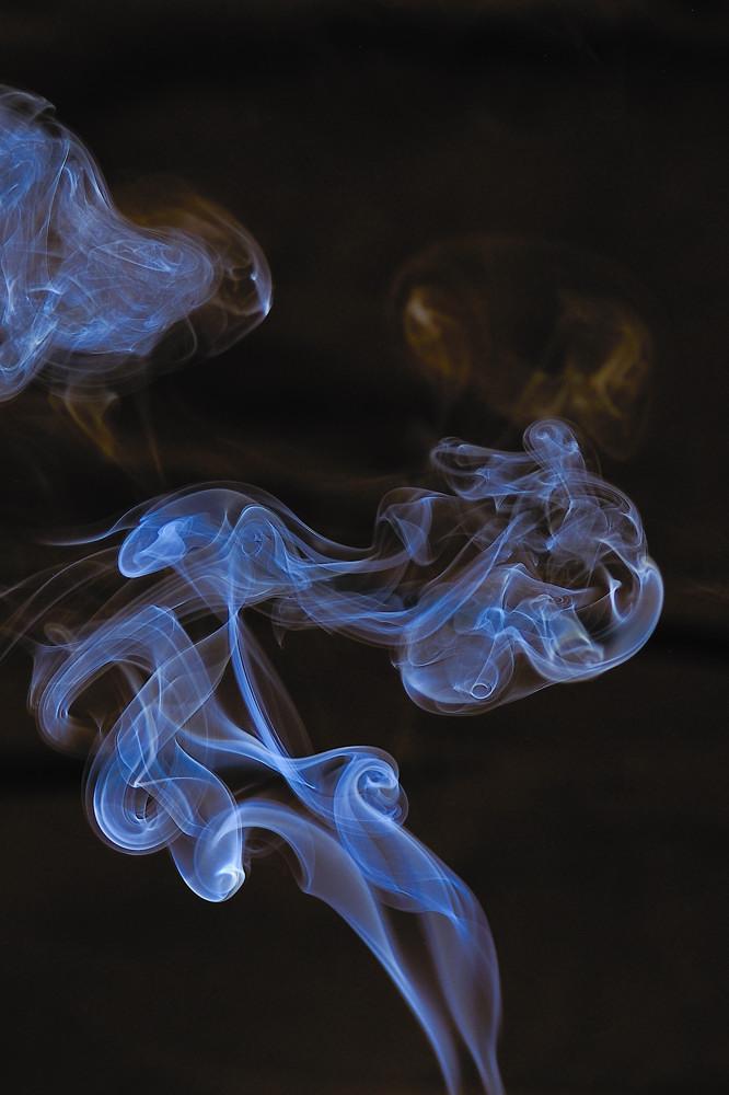 Rauch-Skulptur