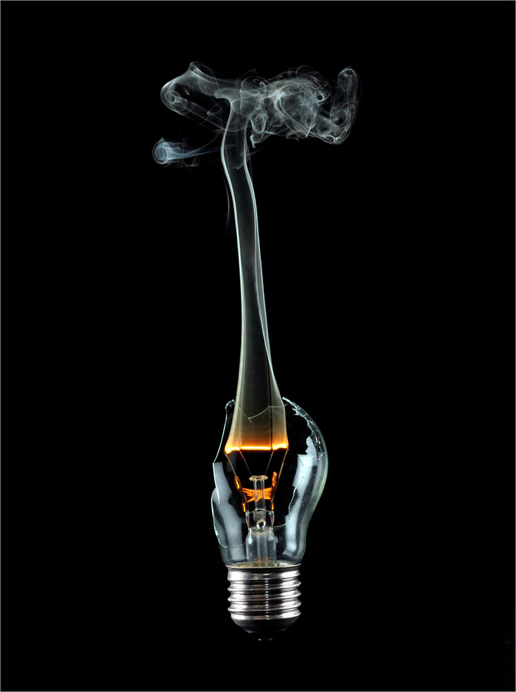 Rauch und Flammen 2