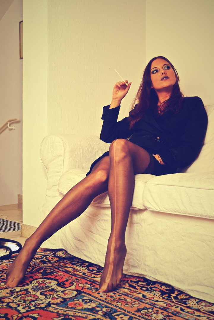 Rauchen (Experiment)