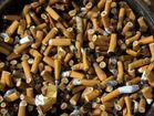 Rauchen gefährdet die Gesundheit.....