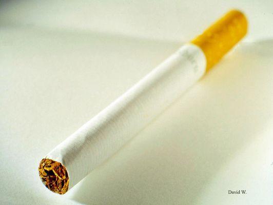 rauchen ist nicht gesund