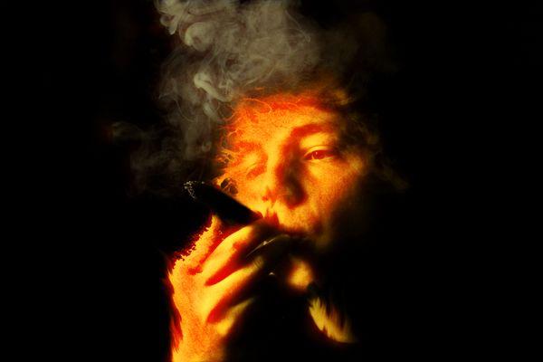 Rauchen ist ungesund