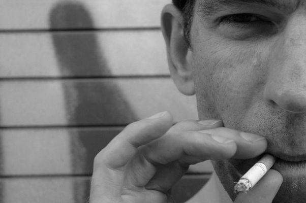 rauchen kann möglich sein