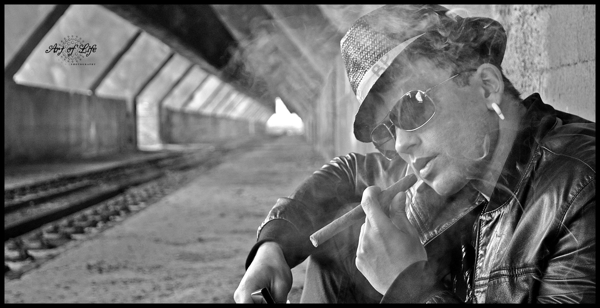 """""""rauchen kann tödlich sein"""""""