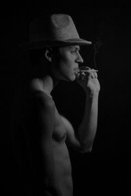 Rauchen macht sexy???