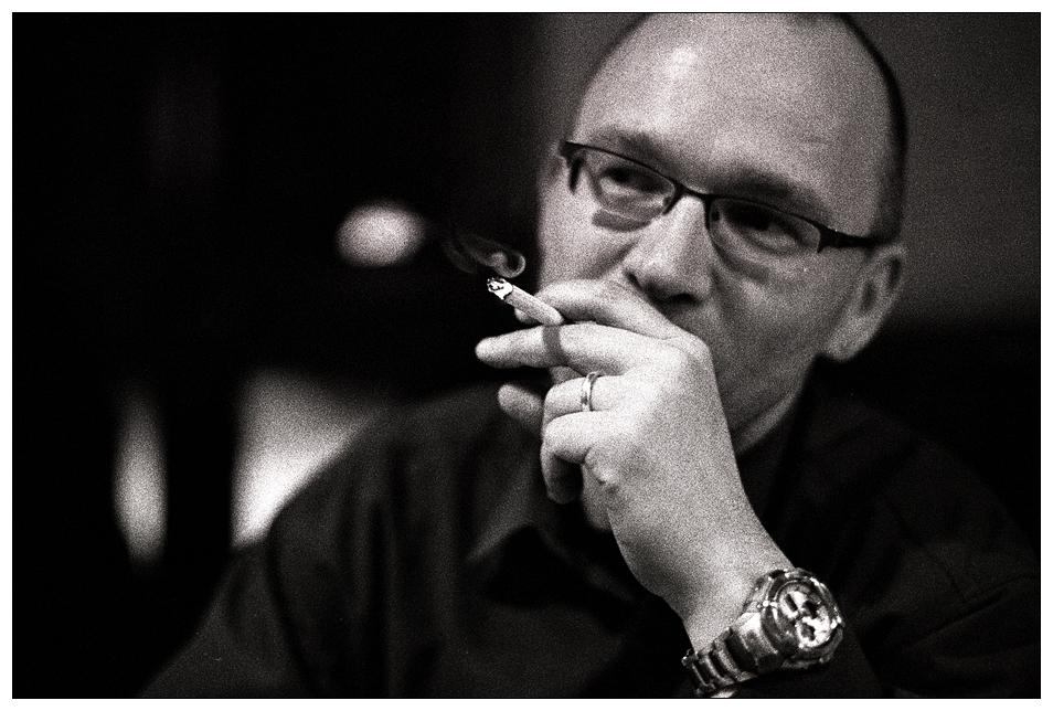 ... rauchende fotografen (33) ...