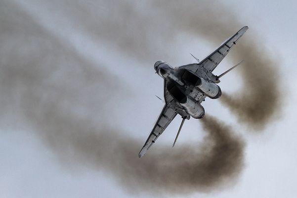 MiG-29 (9.13) RF-92135 07 11