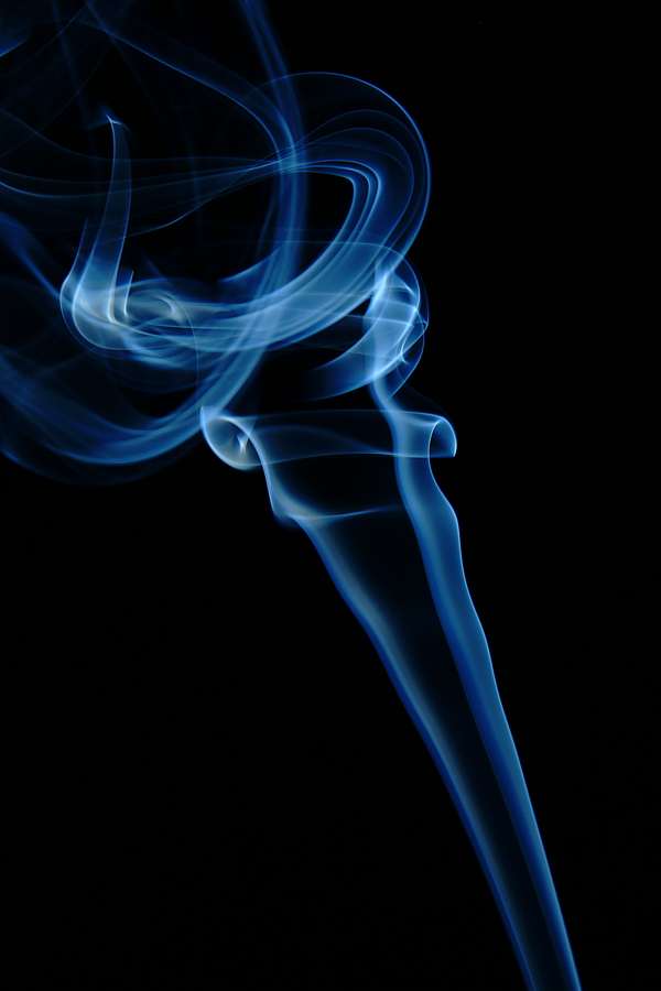 rauchentwicklung