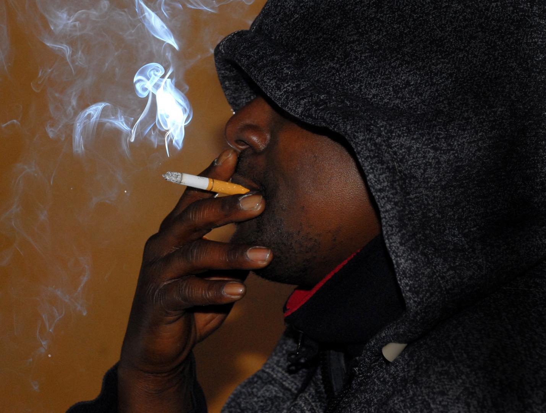 Raucher 1
