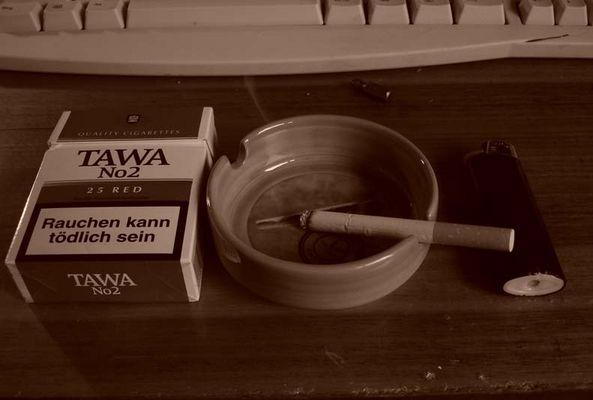 Raucher Set