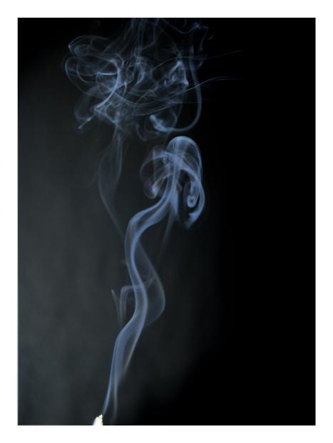 Rauchgeister.