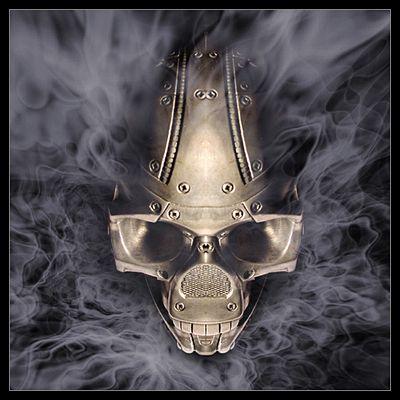 Rauchschädel
