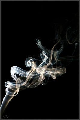 Rauchtanz