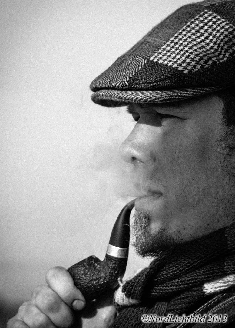 Rauchwolken
