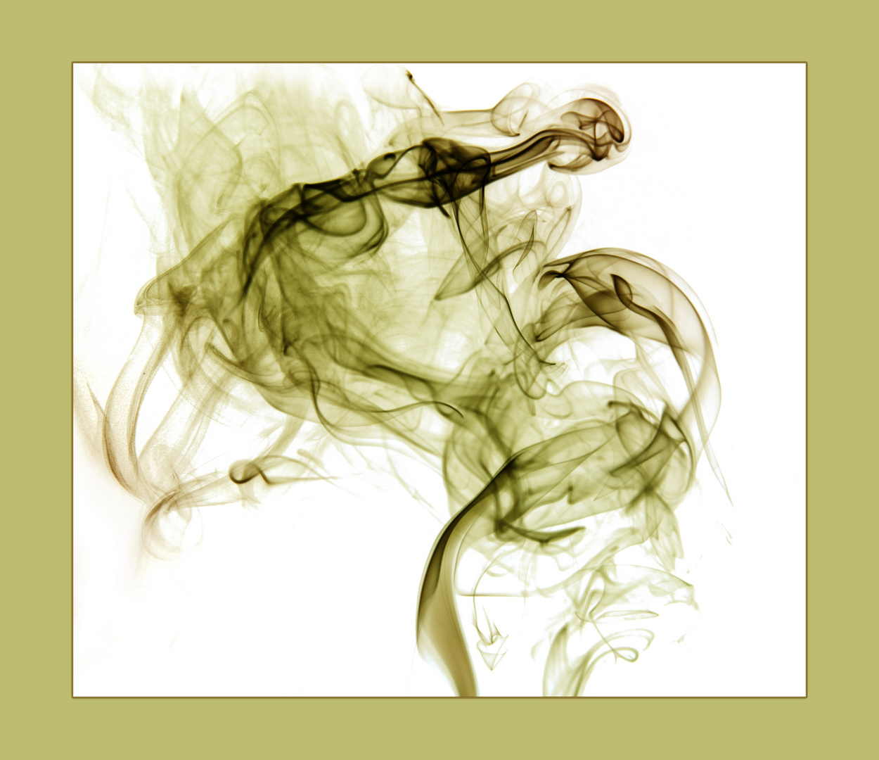 Rauchzeichen #2
