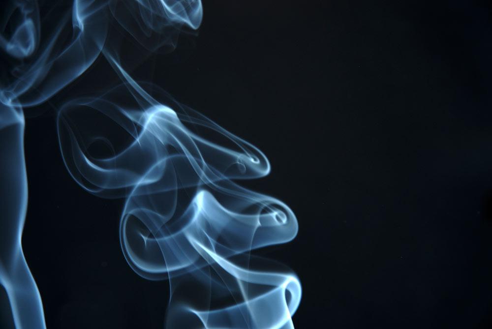Rauchzeichen