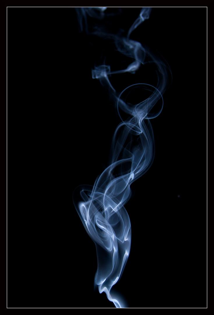 Rauchzeichen ;)
