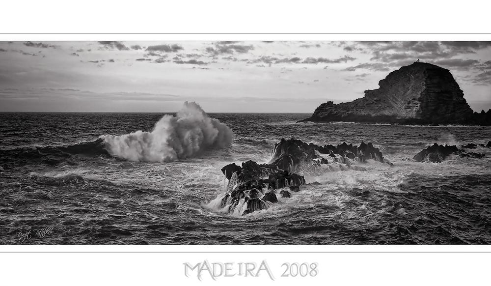 rauhe See - Madeira