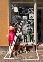 Raum für öffentliche Kunst