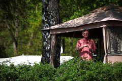 Raum ist in der kleinsten Hütte (3)