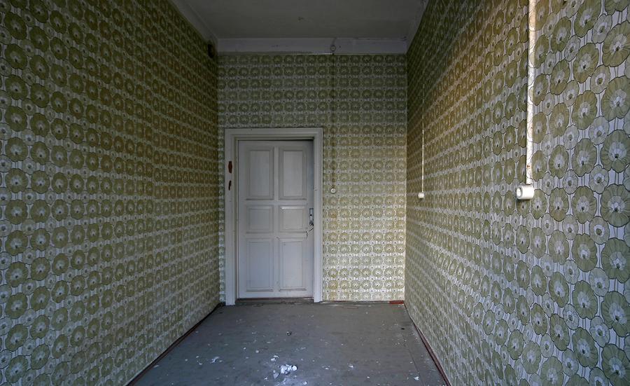 Raum, wohlstrukturiert
