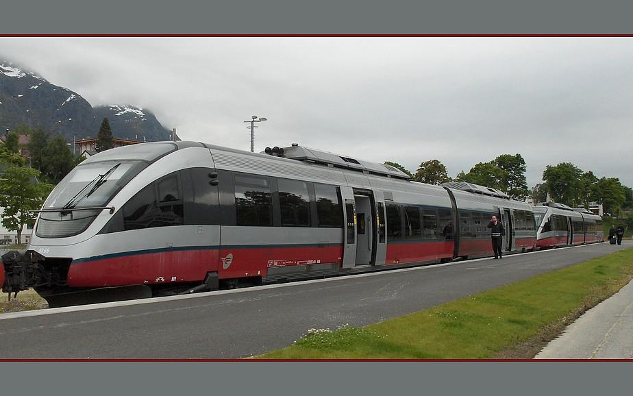 Rauma-Bahn