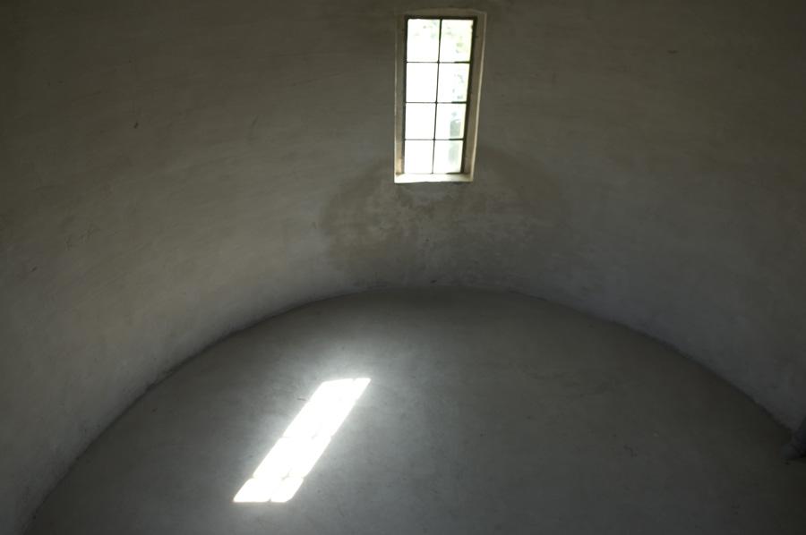 Raum...Licht...Einsamkeit....