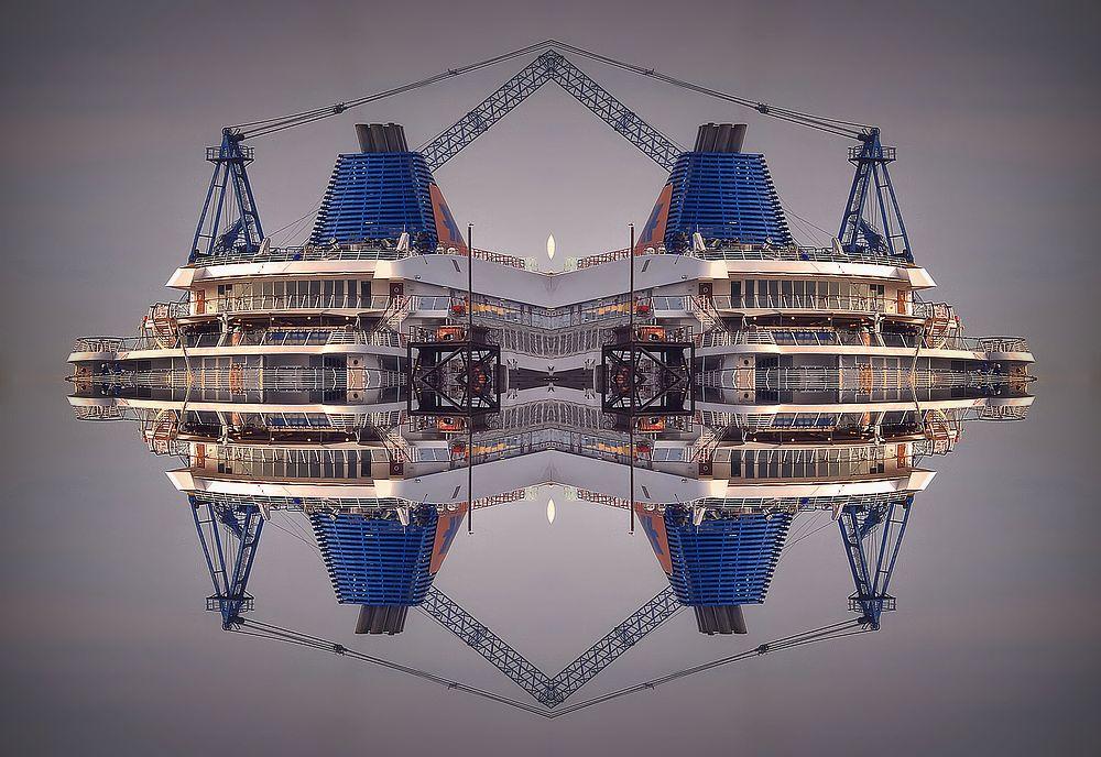 -Raumschiff EUROPA -