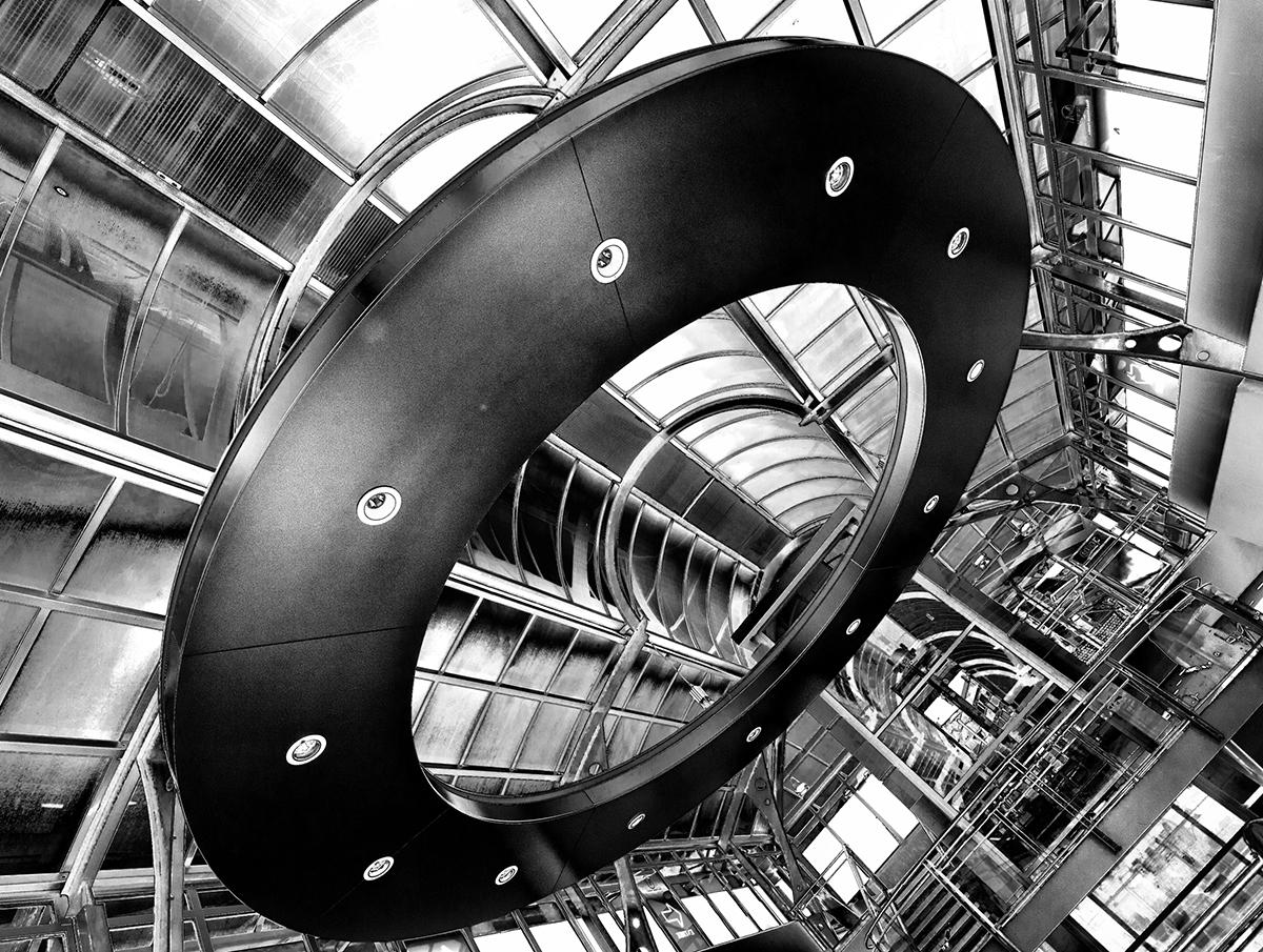 Raumschiff Molenpoort