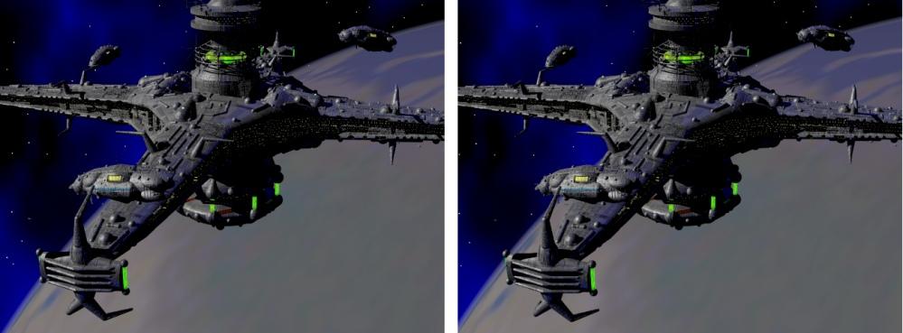 Raumstation 4