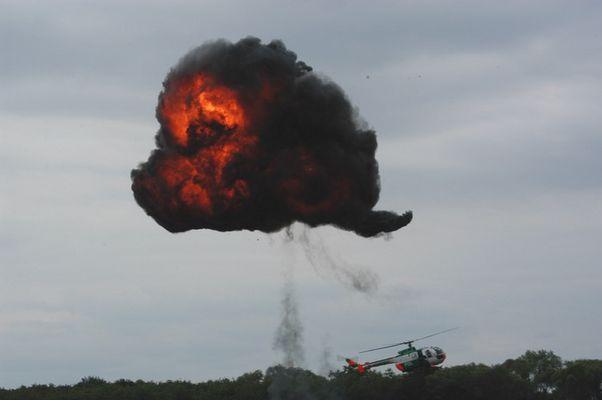 Rauschbombe