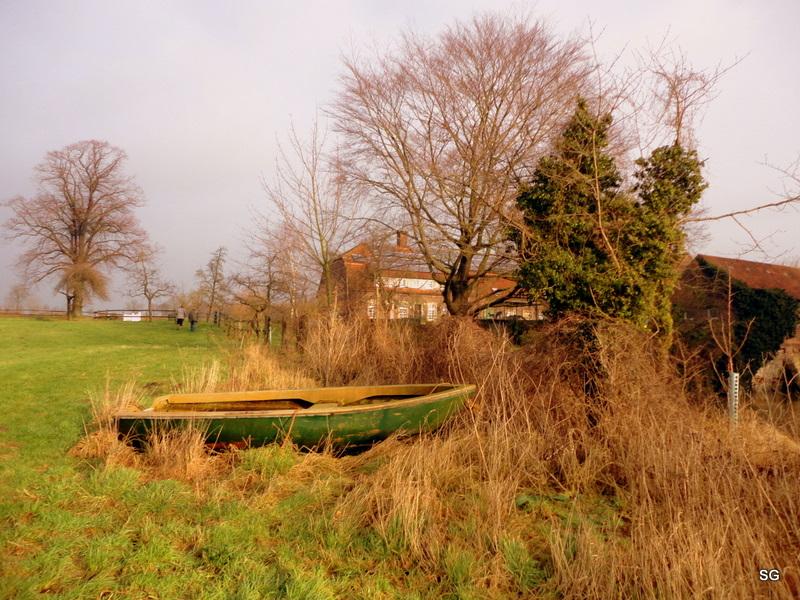 Rauschenburg; Januar 2012 - Bild 3