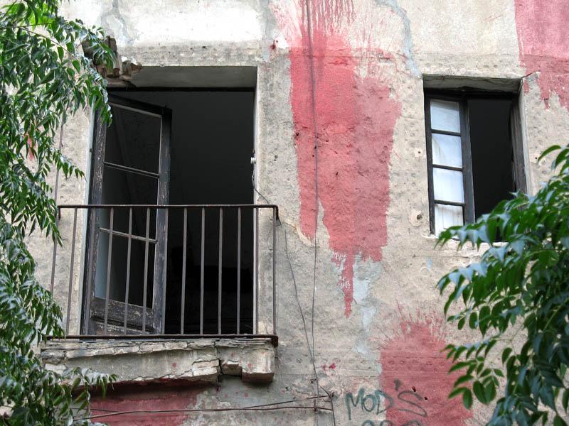 Ravall, Barcelona