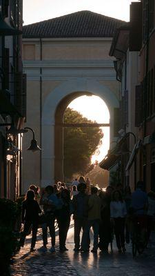 Ravenna street