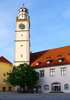 Ravensburg - 19:45 Uhr